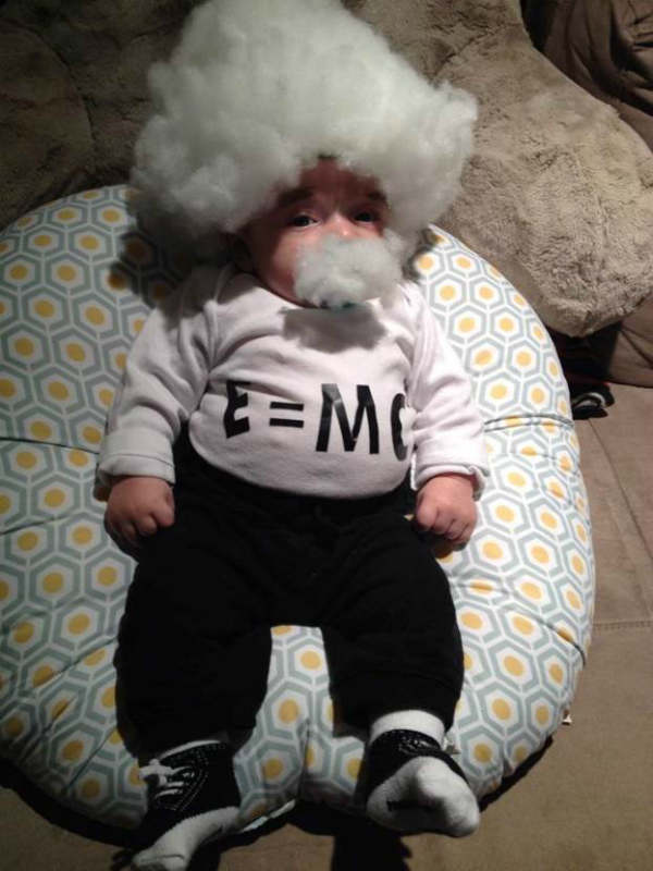 19 cute Halloween costumes for babies