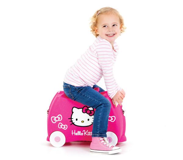 hellokittytrunki Babyology Christmas Gift Guide 2014   toys to ride