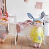 Kanindocka bunny dolls are sweet as pie