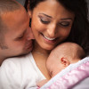 Protect what matters with $50,000 free life Cover for New Parents from Virgin Money