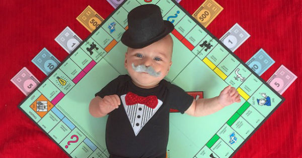 noahmonopoly fb 19 cute Halloween costumes for babies