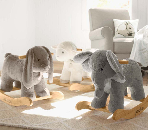 potterybarn Babyology Christmas Gift Guide 2014   toys to ride