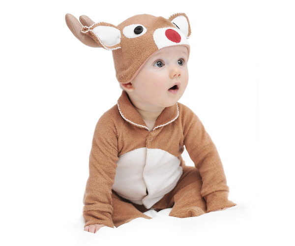 reindeersuit Babyology Christmas Gift Guide 2014   just for Christmas