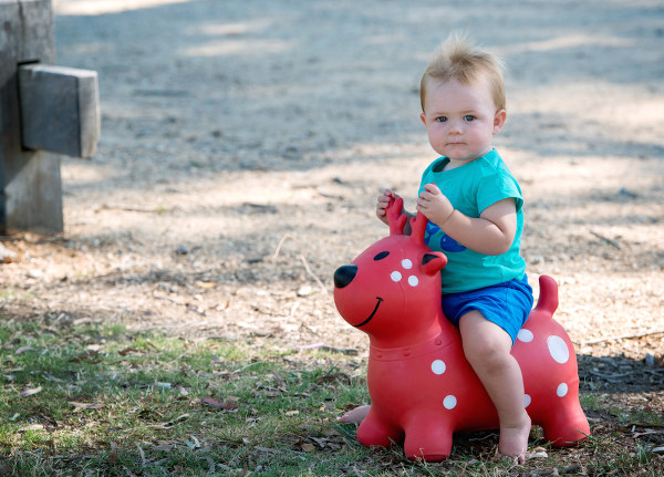 rufus Babyology Christmas Gift Guide 2014   toys to ride