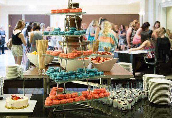 sydney high tea Babyologys Sydney Baby Shower high tea   lets celebrate the winners!