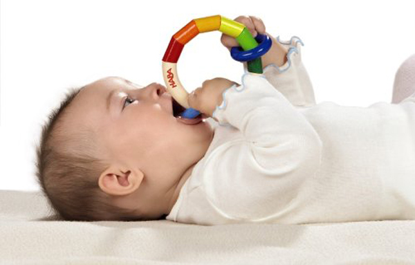 HABA-Kringelring-Rattle-Toy
