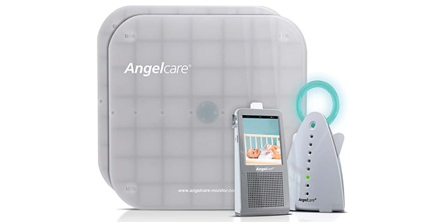 Prizeapalooza angelcare fb Win an Angelcare AC1100 Digital Video Movement & Sound Monitor   Prizeapalooza day 16