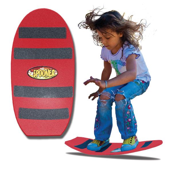 Spooner Board
