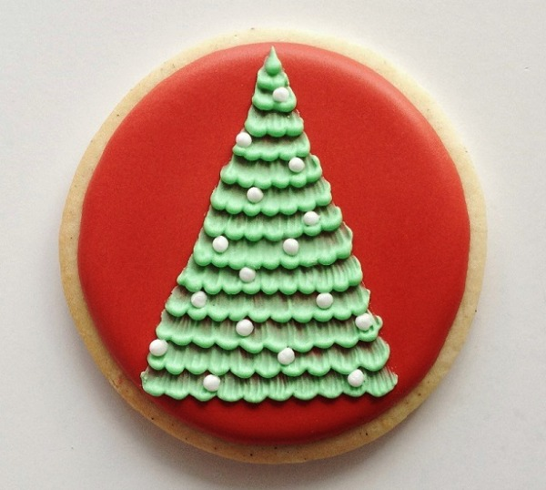 Sweet Ambs 2 Edible art for your Christmas tree with Sweet Ambs