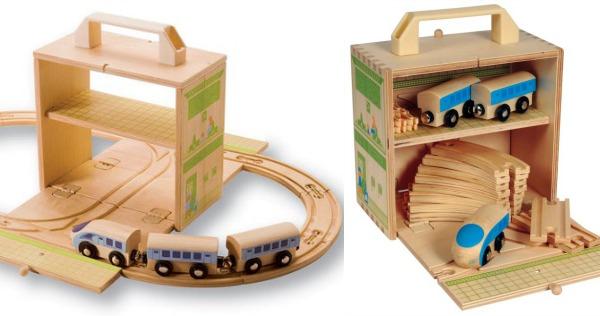 TT Boxset train