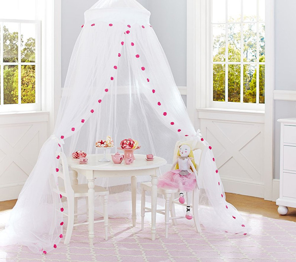 christmas gift guide 2014 decor pb canopy Babyology Christmas Gift Guide 2014   decor & more