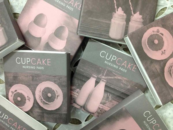 cupcake pads