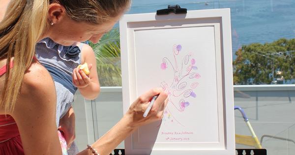 fingerprint tree fb Prizeapalooza winners announcement   days 25 to 30 November