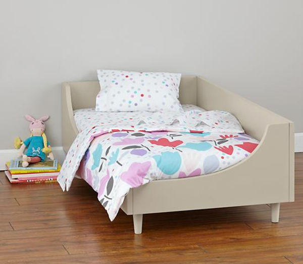 hampshire toddler bed