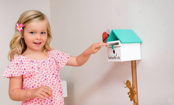 little-letterbox