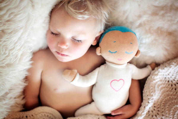Lulla Doll from Roro Care