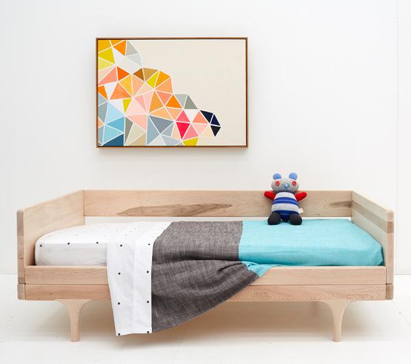 rachelcastle Bright bed linen for kids from Rachel Castle