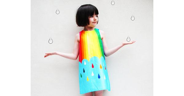 raindrops dress1