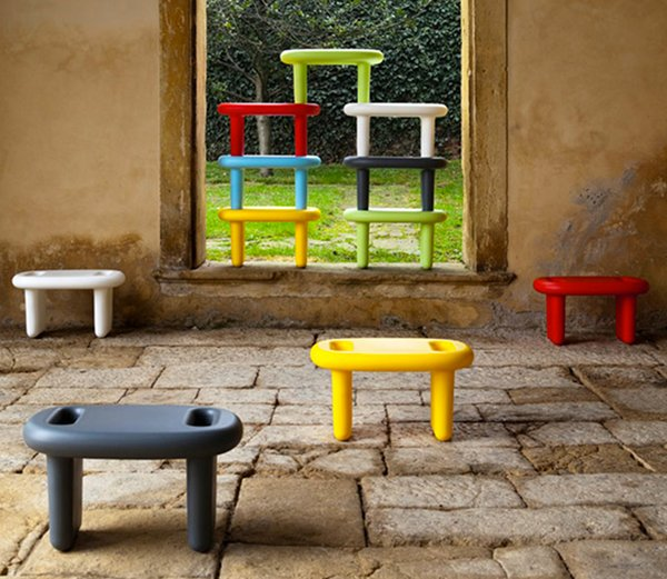 snoop1 Pull up a seat   8 fabulous stools for kids