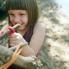 Calling all children back to the wild outdoors with Stick-lets Fort Kit