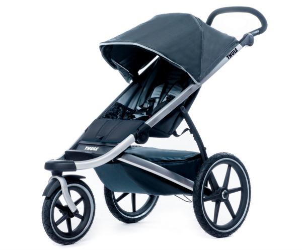 thule urban glide sports stroller