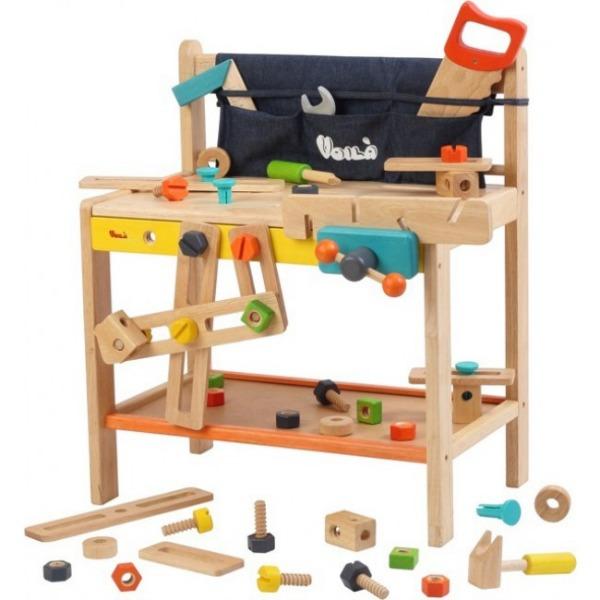 voila workbench