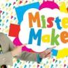 Mister Maker Live!