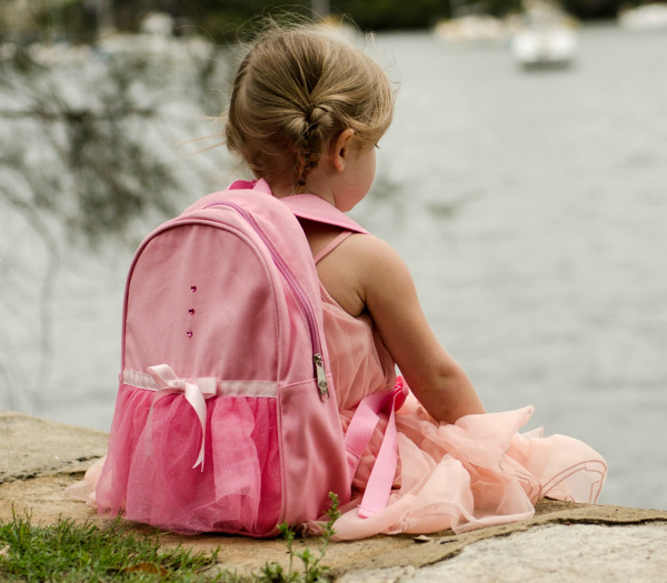 ballet tutu backpack Back to School 2015   bags and backpacks