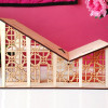 Incredible doll houses from 3 Star Studio Arts