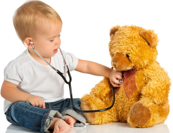 pain  Five ways to help children cope with pain