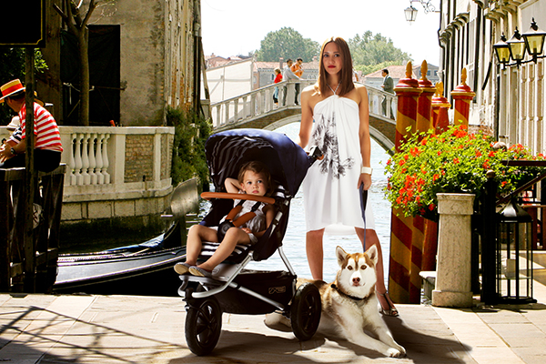 Mountain Buggy_nautical_the luxury collection