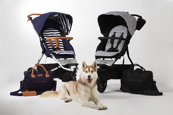 Mountain Buggy_the luxury collection_2