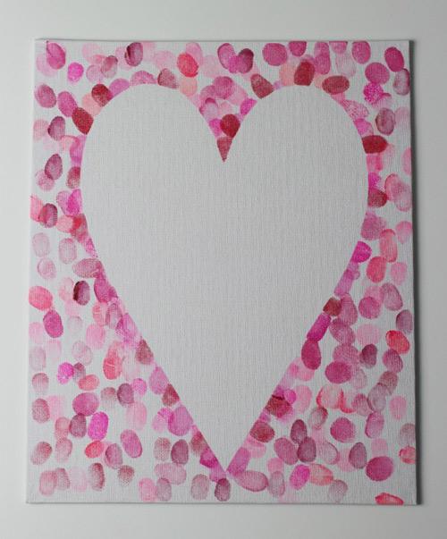 fingerprint-heart