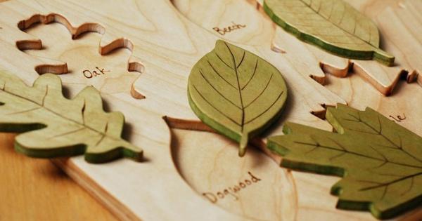 leaf-puzzle