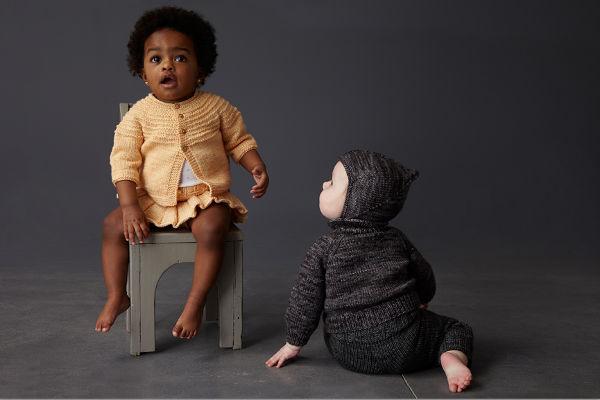 misha and puff baby knitwear