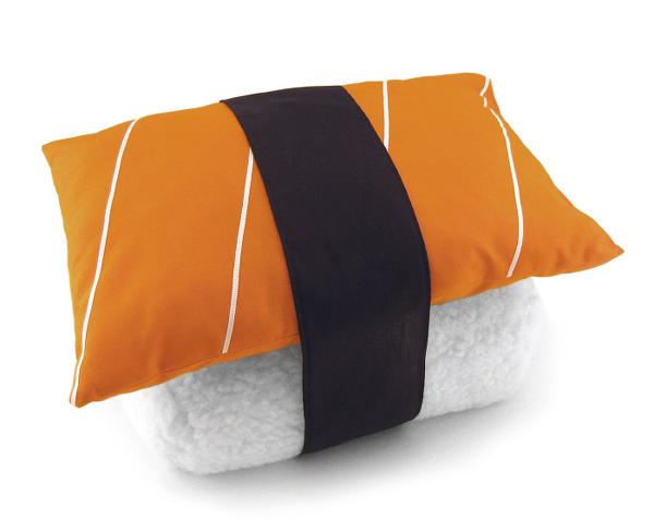 Etsy Stella n Charlie sushi pillow