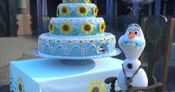 Disney s Frozen Fever Trailer   YouTube3