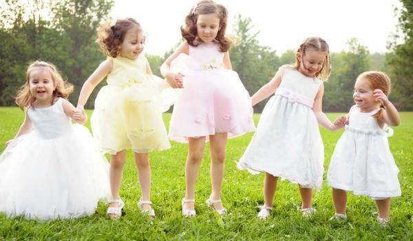 Raising girls two