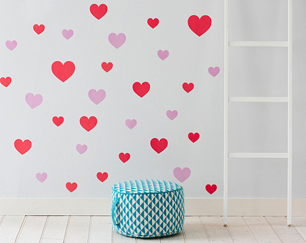 Valentine's-day-Adairs-heart-decal