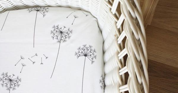 dandelion-bassinet-sheet