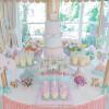 Show us your party – Zoe's perfect pony birthday