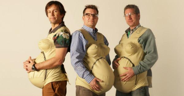 three dads fb