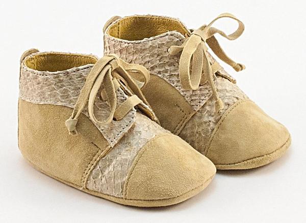 Vibys handmade baby shoes Etsy