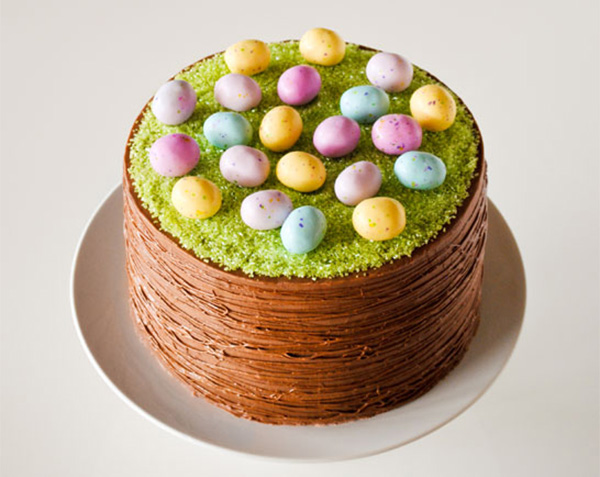 See why easter desserts will be trending in 2016 as well as 2015