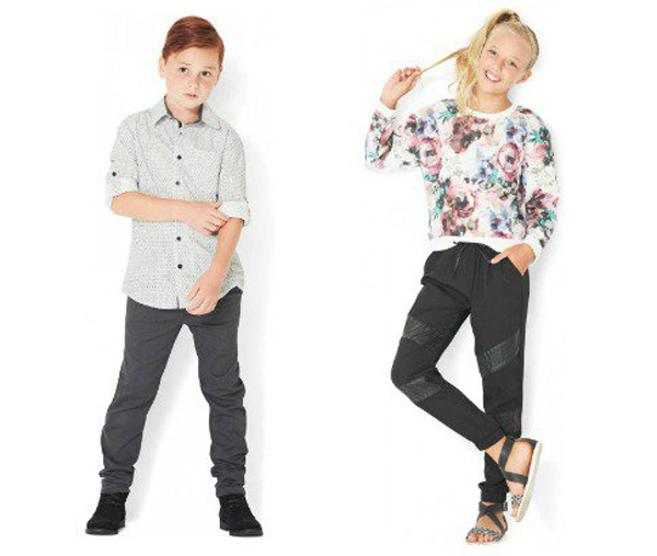 Peter Morrissey big w 2 peter morrissey releases his latest baby and kids range at big w,Big W Childrens Clothes