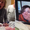 Surprise! New parents film family's reaction to unexpected baby news