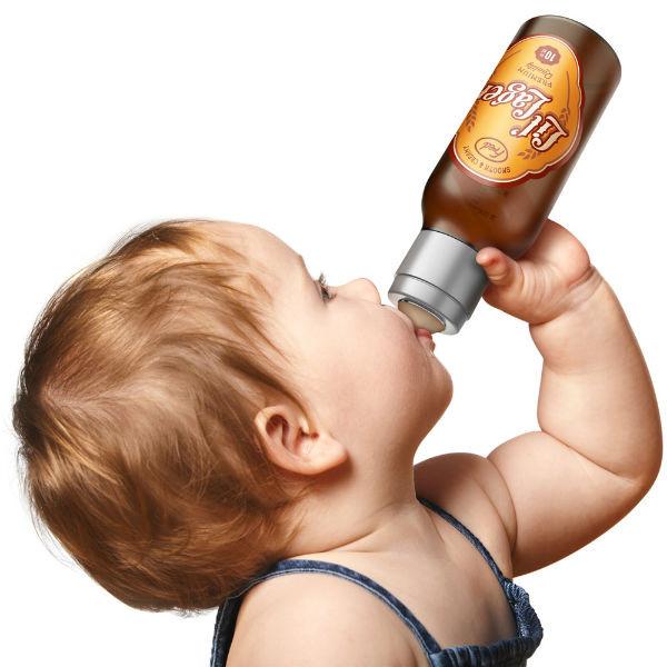 babydrinkingbeer