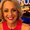 Carrie Bickmore shares first photo of new baby girl