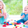 Conquering clutter – how to tame the toys