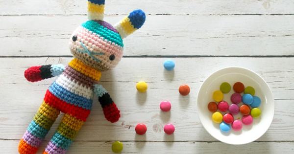 crochet-bunny